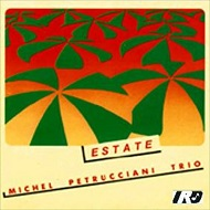 MICHEL PETRUCCIANI TRIO / ESTATE(180GRAM-LTD)  (ジャズLP)