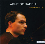 Arne Donadell / Fresh Fruits (ジャズCD)
