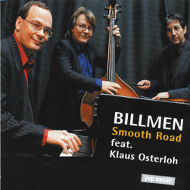 Billmen Smooth Road Feat. Klaus Osterloh / Billmen Smooth Road Feat. Klaus Osterloh (ジャズCD)